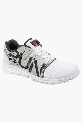 REEBOK Mens Mesh Lace Up Sports Shoes  ... - 201916463