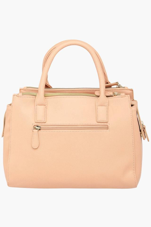Womens Popinjay 3 Compartment Satchel