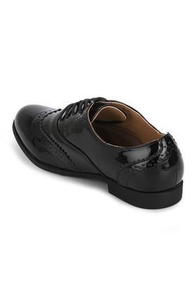 TRUFFLE COLLECTION - Black Casuals Shoes - 1