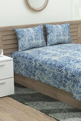 MASPAR -  BlueBed Sheets - Main