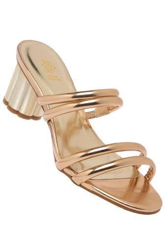 Womens Party Wear Slipon Heels