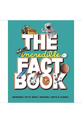 The Incredible Fact Book