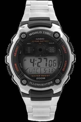 Mens Digital Watch-D084