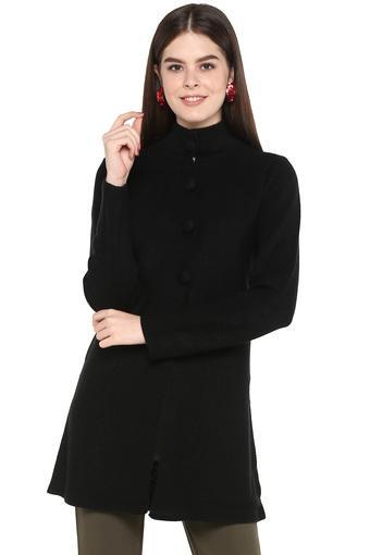 APSLEY -  BlackWinterwear - Main