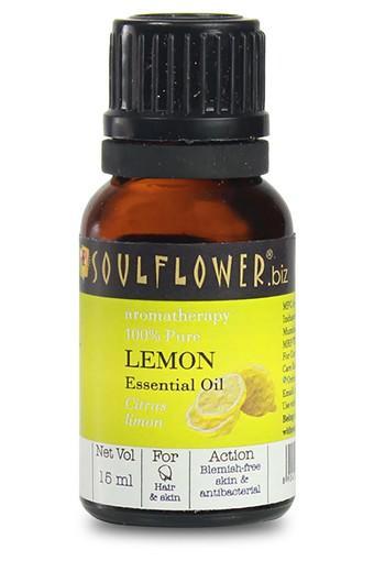 SOULFLOWER - Serum & treatments - Main