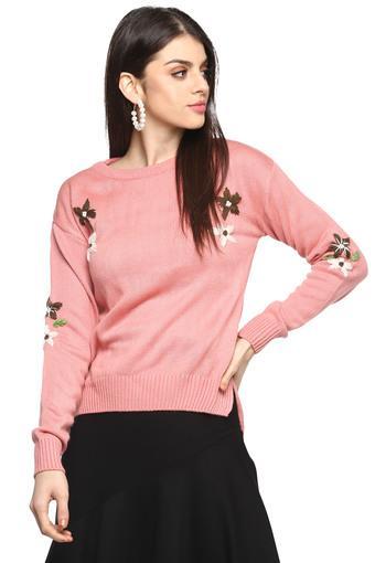 LIFE -  PinkWinterwear - Main