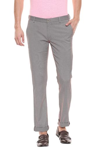 BLACKBERRYS -  BrownCargos & Trousers - Main