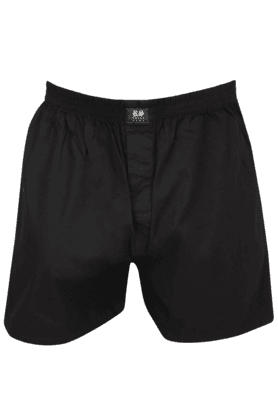RS BY ROCKY STAR Mens Solid Boxer Shorts - 9811756_9212