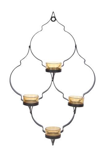 IVY -  BlackCandles & Candle Stands - Main