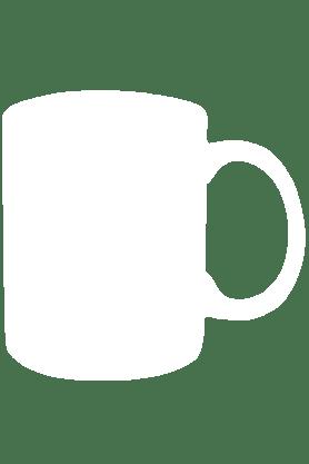 IMAGICACoffee Mug Skull White