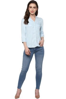 KRAUS - Light BlueShirts - 3