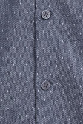 STOP - Dark GreyFormal Shirts - 4