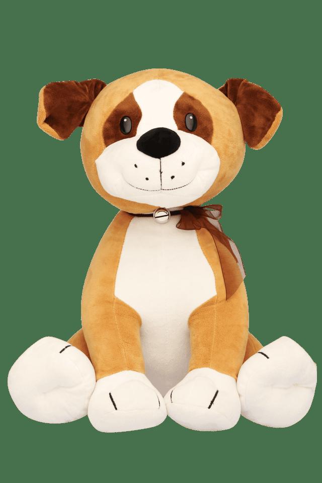Unisex Dog Soft Toy