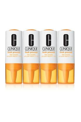 Fresh Pressed Daily Booster with Pure Vitamin C 10%- 28 Day System