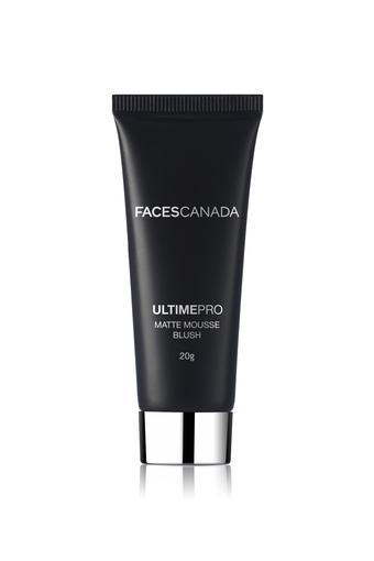 FACES - Face - Main