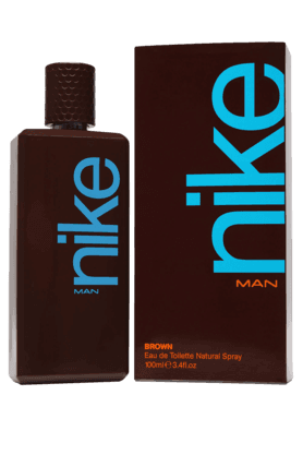 NIKE Mens Brown EdT 100ml