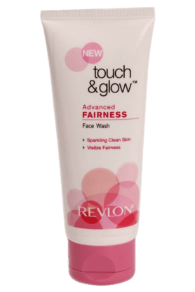REVLON Touch & Glow Advance Fairness Face Wash Mini 50gm