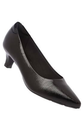 Womens Formal Wear Slipon Heels