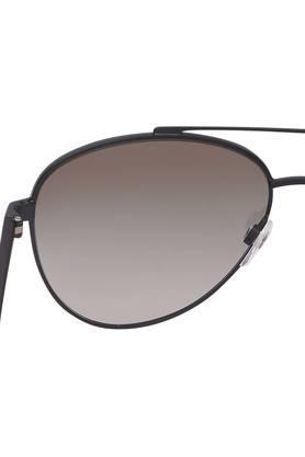 Mens Aviator UV Protected Sunglasses - NEA207930018E58