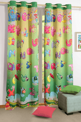 Kids Curtains - Buy Kids Curtains Online @ Best Price in India