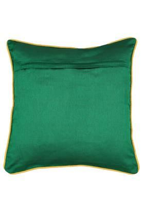 FERN - Turquoise Cushion Cover - 1