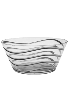 IVY Salad Bowl - Wave Shaped