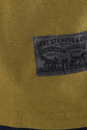 LEVIS - GreenCasual Shirts - 5