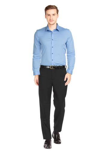 LOUIS PHILIPPE SPORTS -  Light Blue Shirts - Main