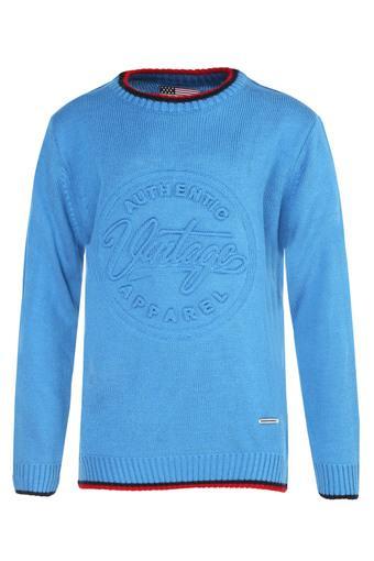 DUKE -  TurquoiseWinterwear - Main