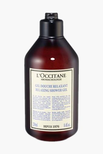 Womens Aromachologie Relaxing Shower Gel - 250ml