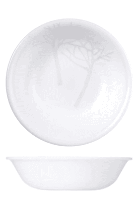 CORELLE Winter Frost White (Set Of 6) - Vegetable Bowl