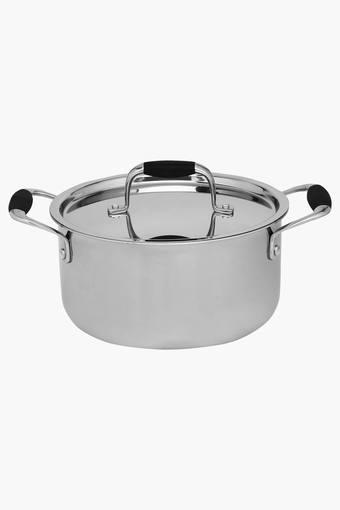WONDERCHEF Round Casserole with Lid  20 cms