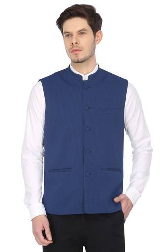 TRUE BLUE -  BlueEthnic Wear - Main