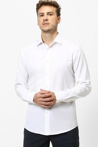CELIO -  WhiteShirts - Main