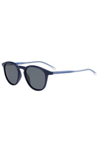 Mens Regular UV Protected Sunglasses - BOSS200867RCT