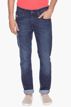 U.S. POLO ASSN. DENIMMens 5 Pocket Stretch Jeans