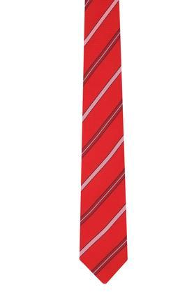 Mens Striped Tie