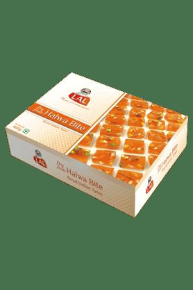 Dryfruits Halwa Bites - 400 Gms