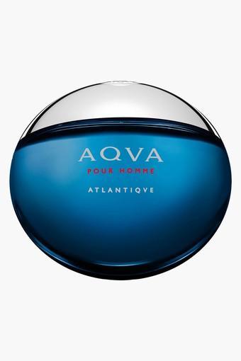 d8288543560 Buy BVLGARI Aqua Atlantique Eau De Toilette Spray - 50ml | Shoppers Stop