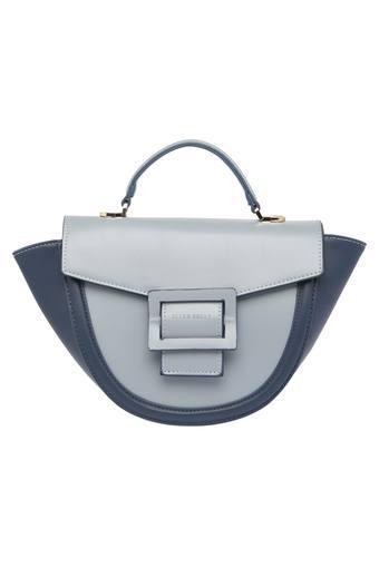 ALLEN SOLLY -  BlueHandbags - Main