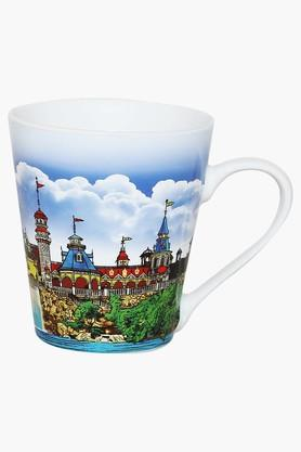 IMAGICAImagica Castle Printed Coffee Mug