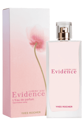 Comme Une Evidence Edt 50ML