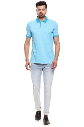 BLACKBERRYS - Sea GreenT-Shirts & Polos - 3