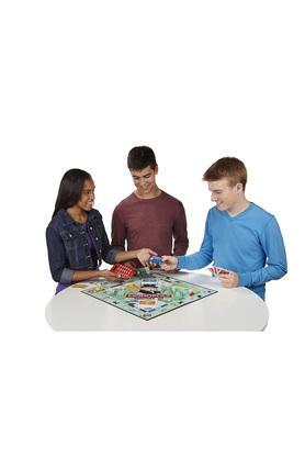 HAMLEYS - MultiBoard Games & Puzzels - 3