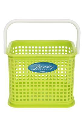 IVY - GreenLaundry Basket - Main
