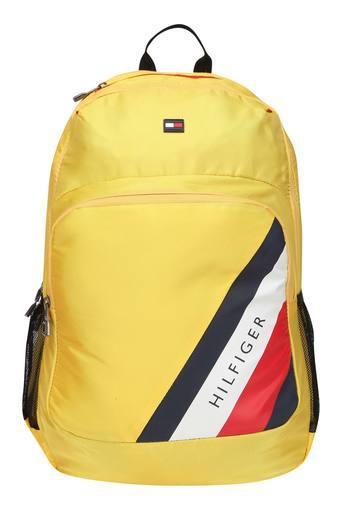 TOMMY HILFIGER -  YellowTravel Essentials - Main