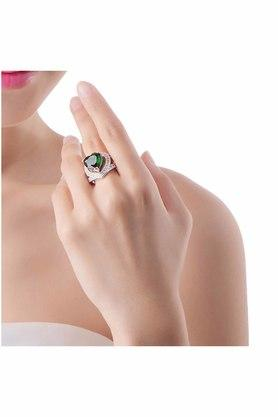 YELLOW CHIMES - Ring - 4