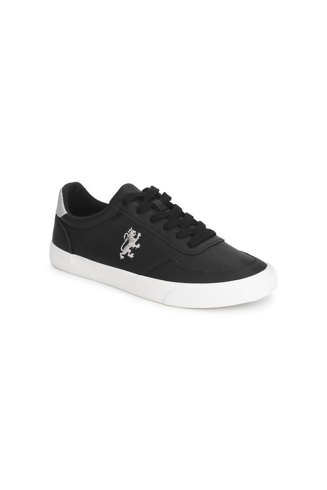 RED TAPE - BlackCasuals Shoes - Main