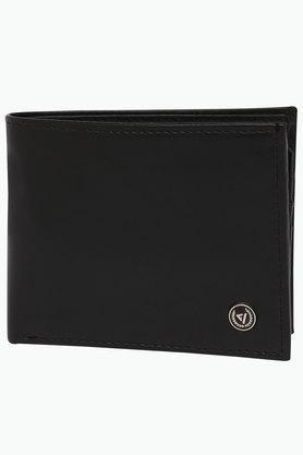 VETTORIO FRATINIMens Leather 1 Fold Wallet - 202000239
