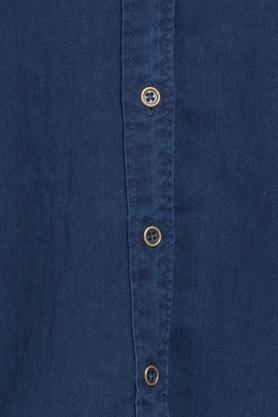 MSTAKEN - Dark BlueT-Shirts - 4